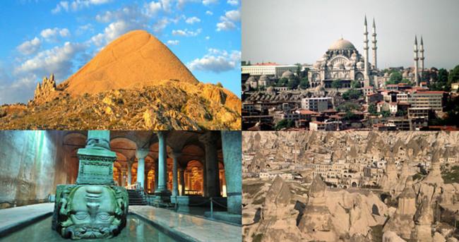 UNESCO Dünya Mirası