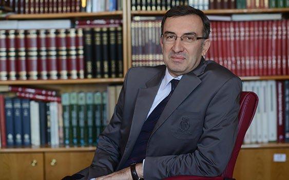 Prof. Dr. Mustafa Sabri Küçükaşçı